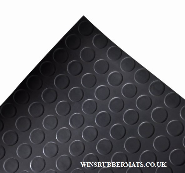 Rubber Floor Mat >> Garage Workshop Rubber Flooring Matting Wins Rubber Mats